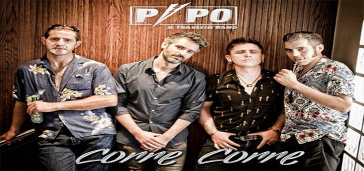 Pipo & The Travelin Band
